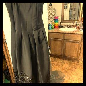 Halston size 14 dress